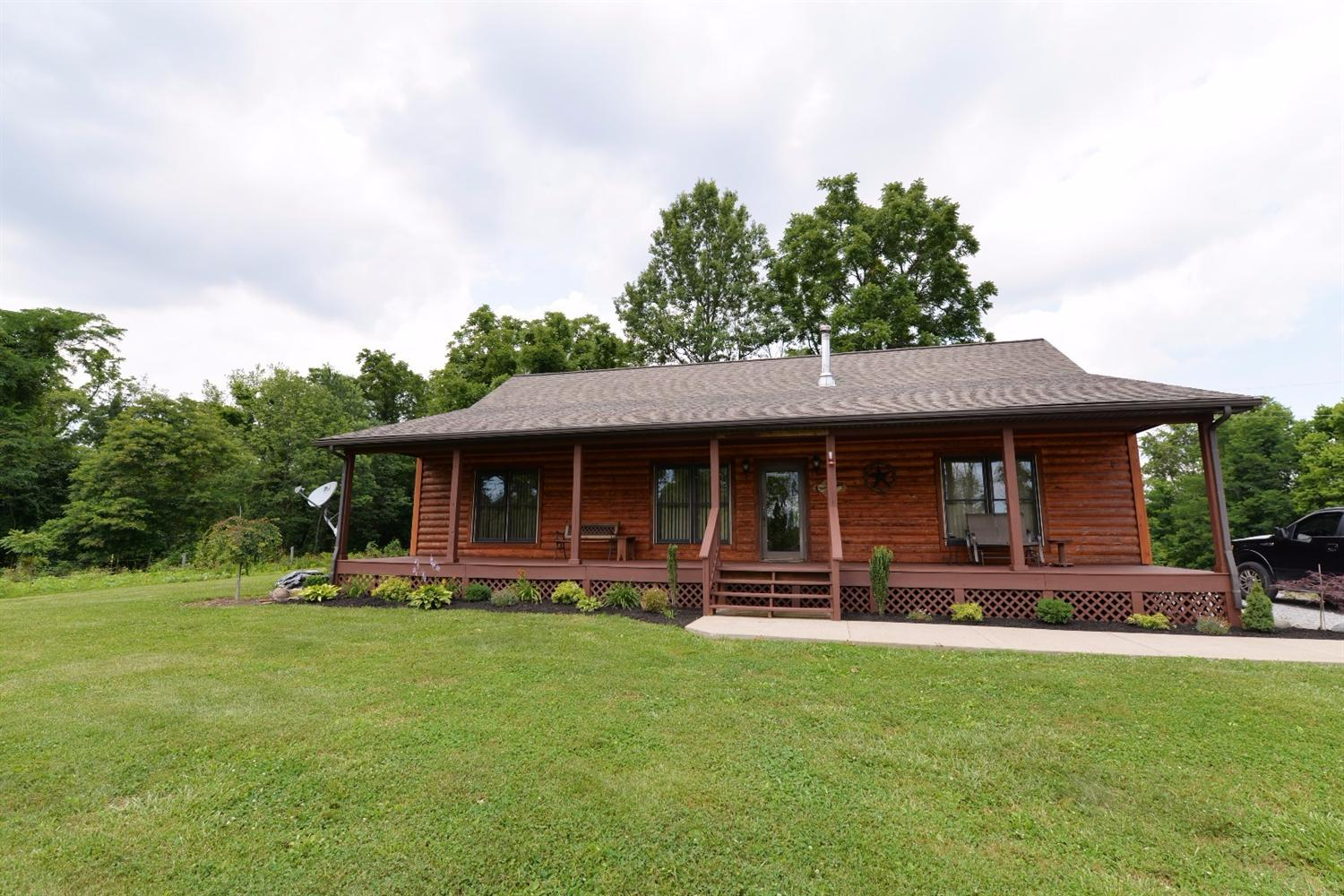 real estate photo 1 for 1165 Sayersville Rd Warsaw, KY 41095