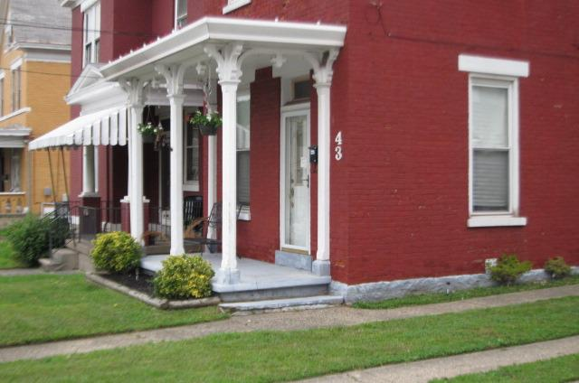 real estate photo 1 for 43 Euclid St Ludlow, KY 41016