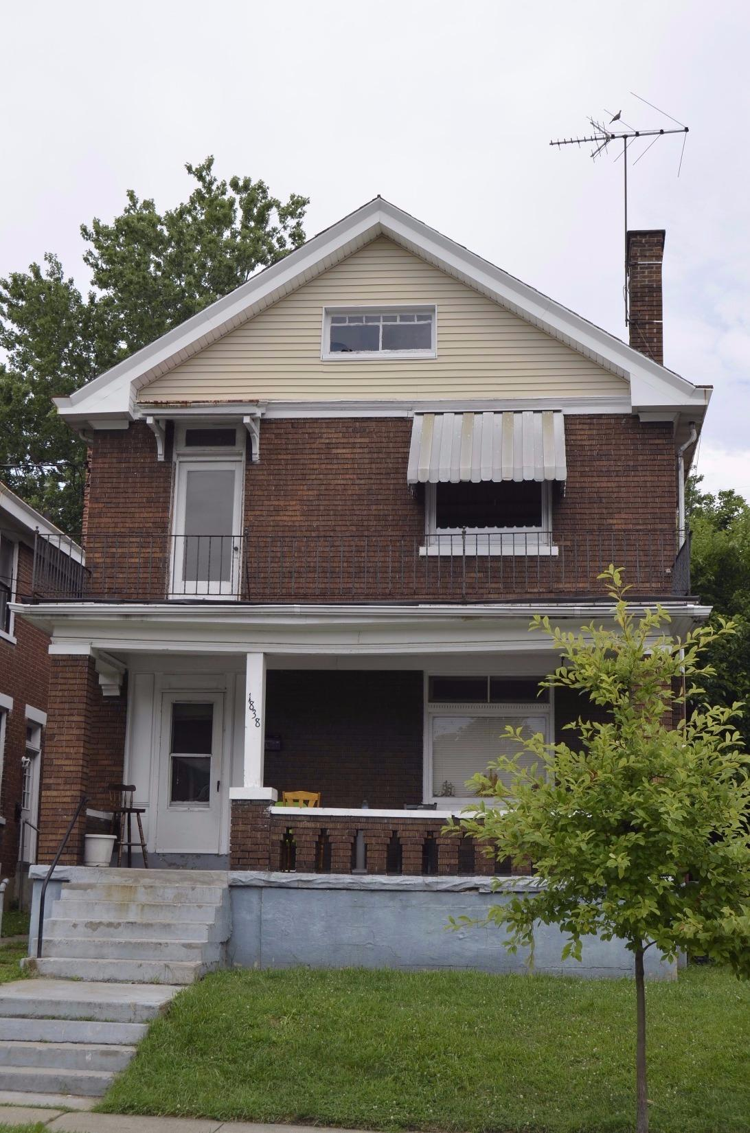 real estate photo 1 for 1838 Holman Ave Covington, KY 41014