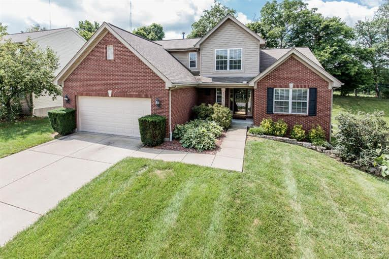 real estate photo 1 for 2751 Running Creek Dr Florence, KY 41042