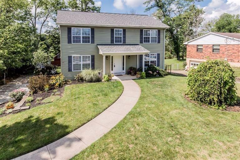 real estate photo 1 for 73 Sylvan Dr Independence, KY 41051