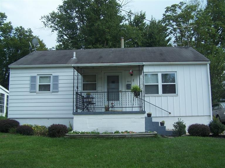 real estate photo 1 for 445 Fox St Elsmere, KY 41018