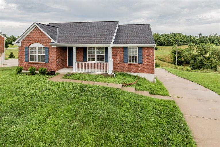 Photo 1 for 10645 Kelsey Dr Independence, KY 41051