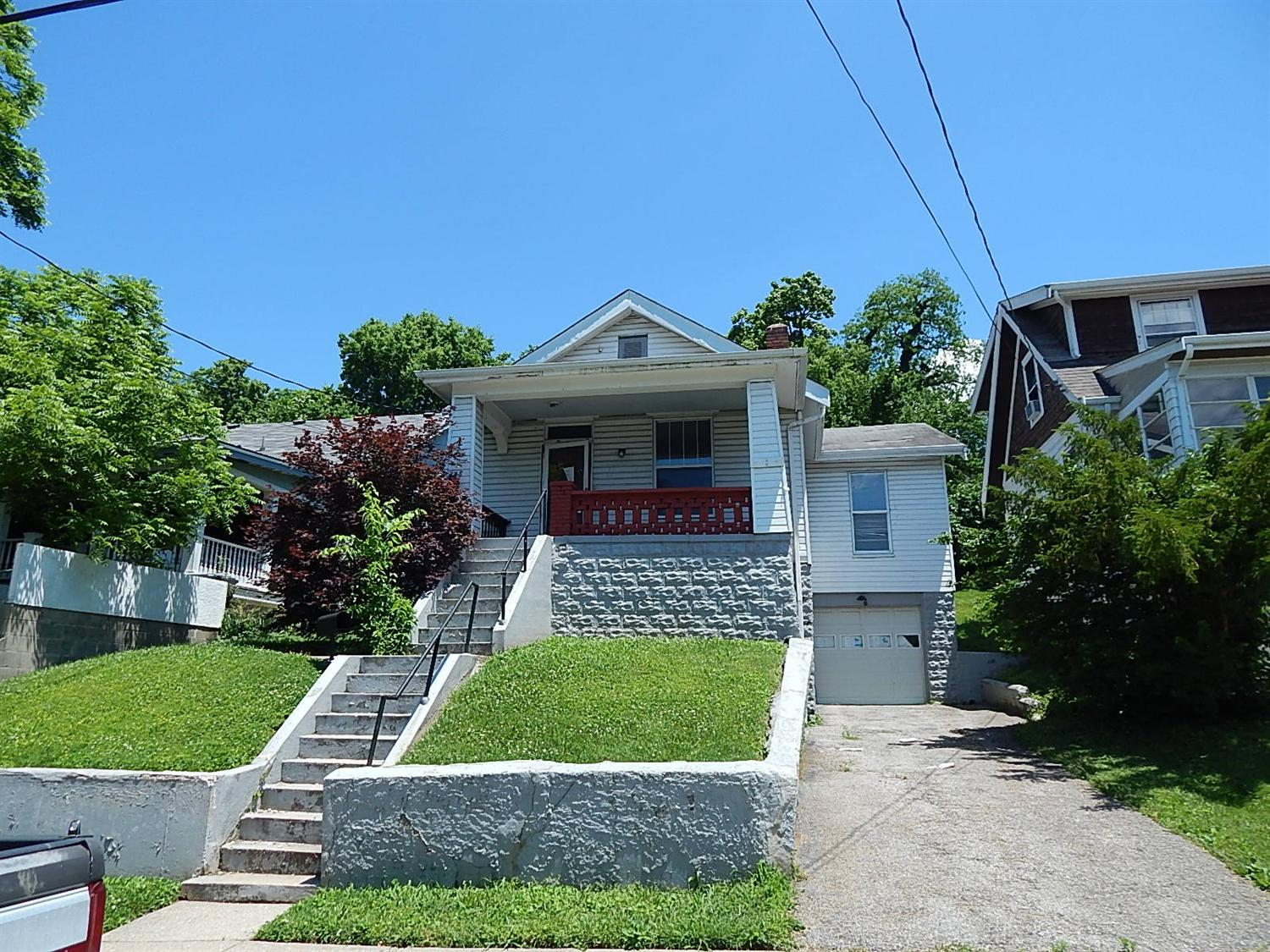 real estate photo 1 for 248 Linden Ave Southgate, KY 41071