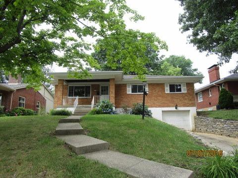 real estate photo 1 for 75 Thompson Ave Fort Mitchell, KY 41017
