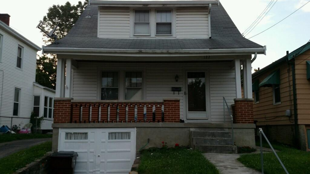 real estate photo 1 for 122 W 31st St Covington, KY 41015