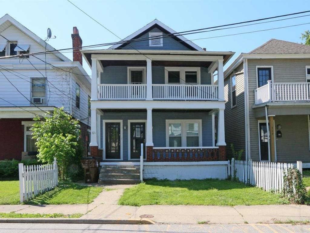 real estate photo 1 for 321 E 42nd St Covington, KY 41015