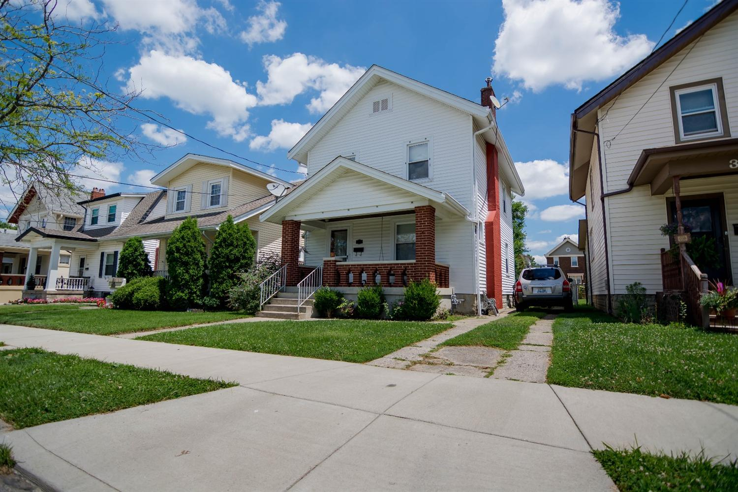 real estate photo 2 for 3168 Rosina Ave Covington, KY 41015