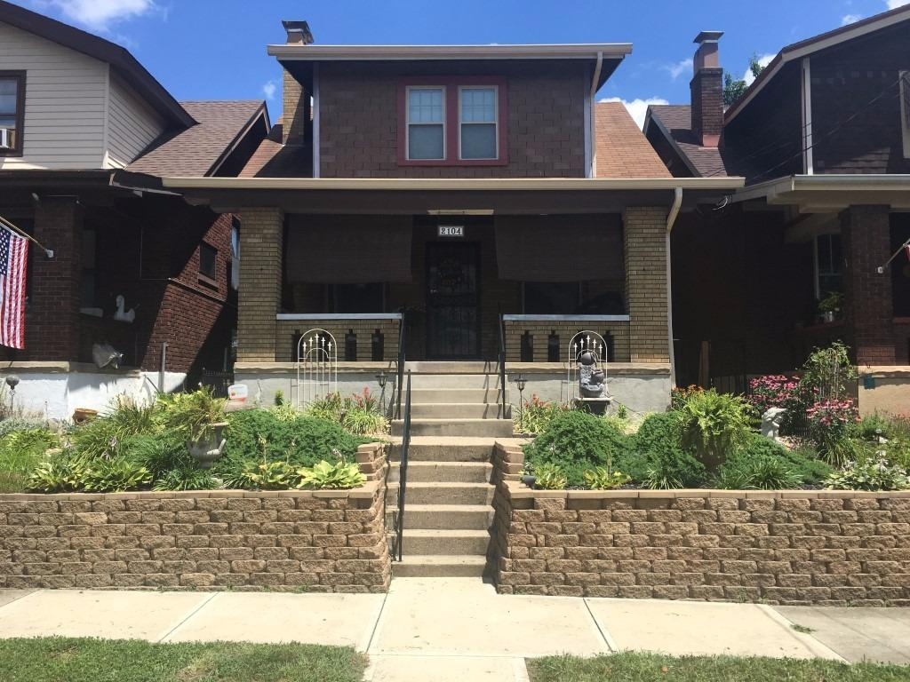 real estate photo 1 for 2104 Glenway Ave Covington, KY 41014