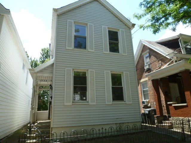 real estate photo 1 for 1533 Woodburn Ave Covington, KY 41011