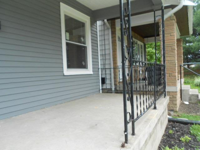 real estate photo 2 for 3320 Cottage Ave Covington, KY 41015