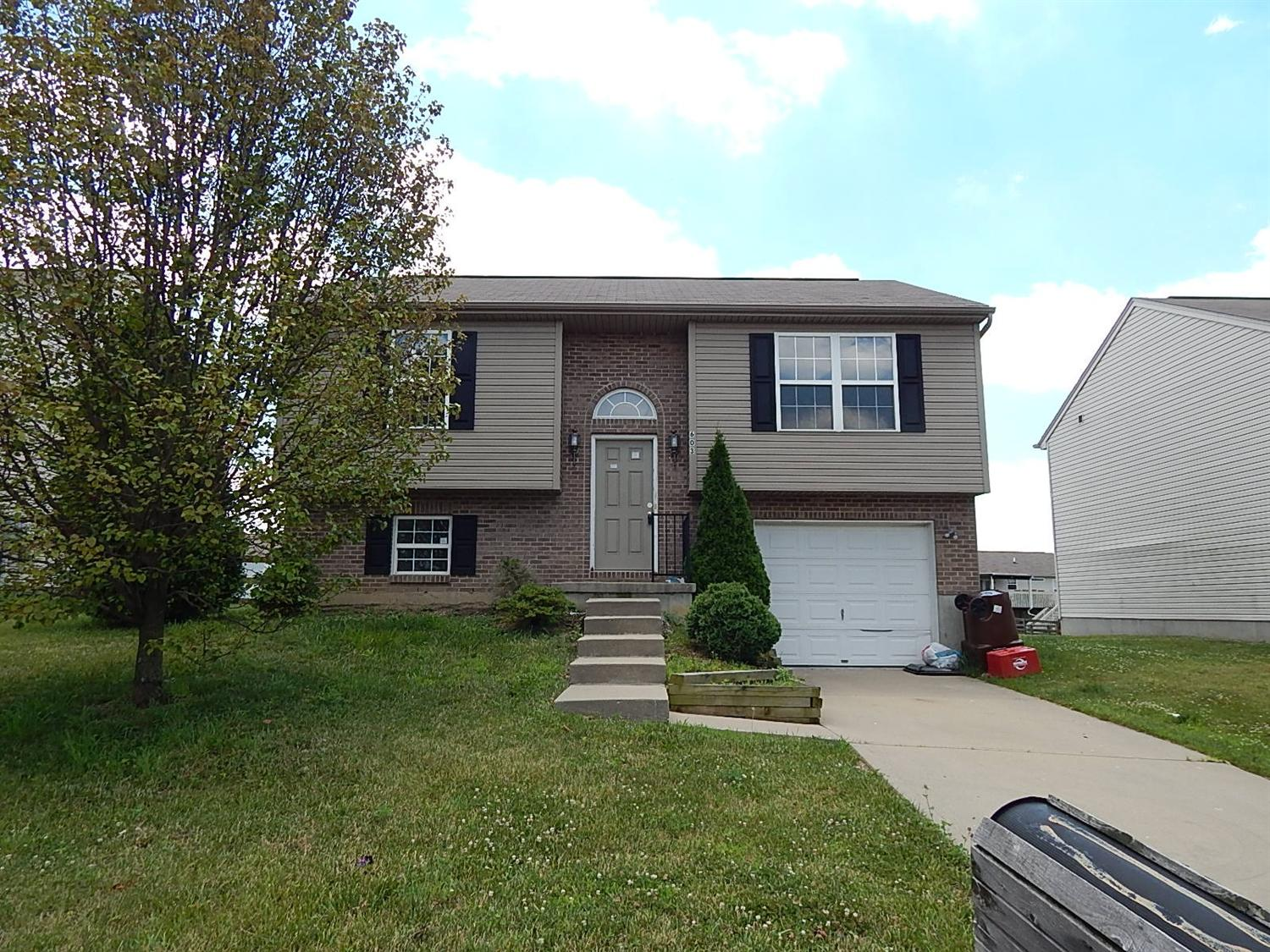 real estate photo 1 for 603 Branch Ct Independence, KY 41051