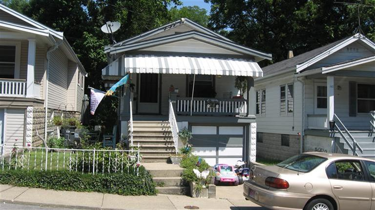 real estate photo 1 for 140 Daniels St Covington, KY 41015