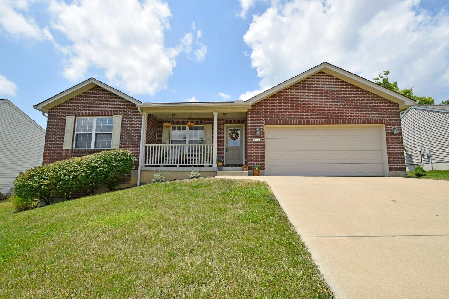 Photo 1 for 3347 Summitrun Dr Independence, KY 41051