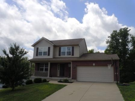 Photo 1 for 7009 Lucia Dr Burlington, KY 41005