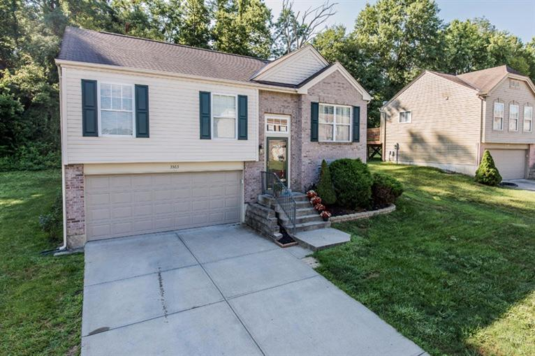 real estate photo 1 for 3563 Providence Trace Dr Melbourne, KY 41059