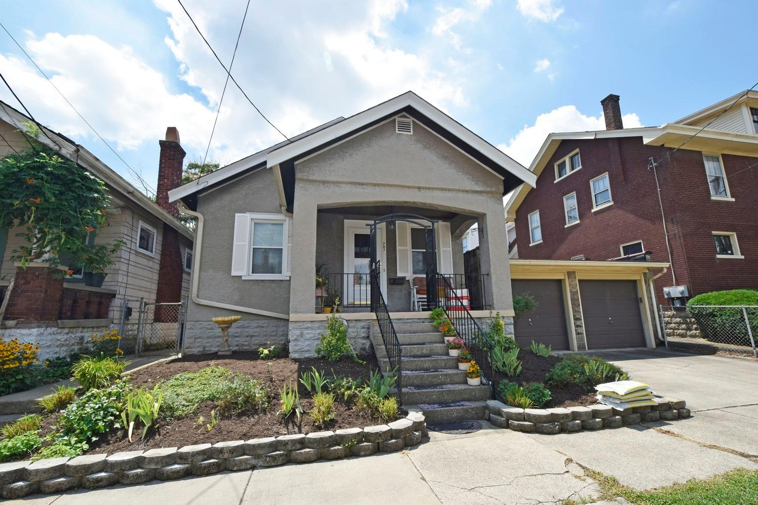 real estate photo 1 for 707 E 20th St Covington, KY 41014
