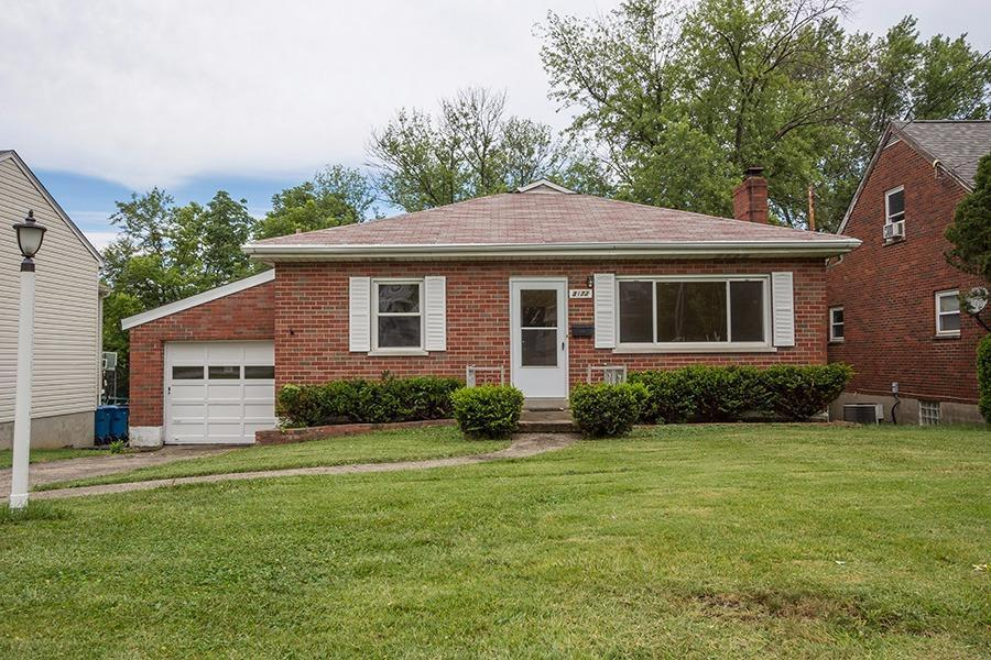 real estate photo 1 for 3172 Hulbert Ave Erlanger, KY 41018