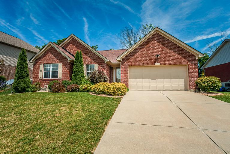 real estate photo 1 for 1834 Freedom Trl Independence, KY 41051