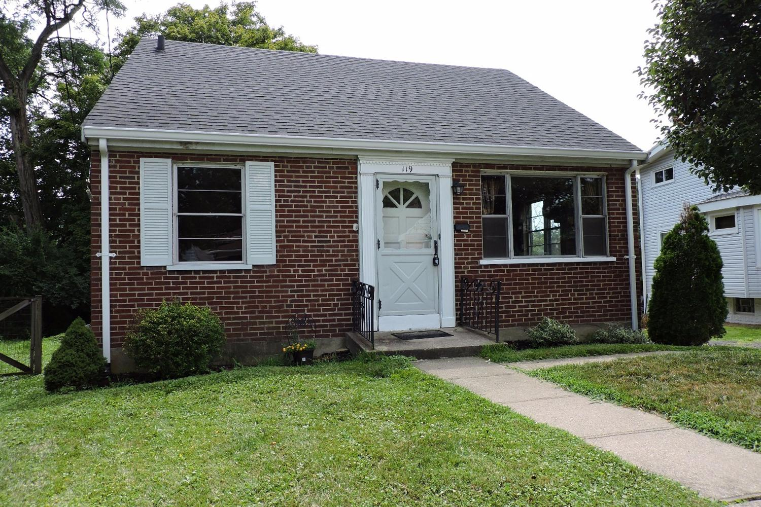 real estate photo 1 for 119 Harvard Pl Southgate, KY 41071