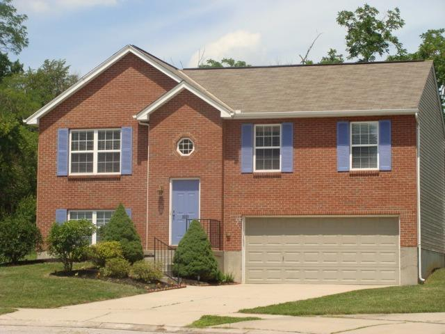 real estate photo 1 for 3331 Cedar Tree Ln Erlanger, KY 41018