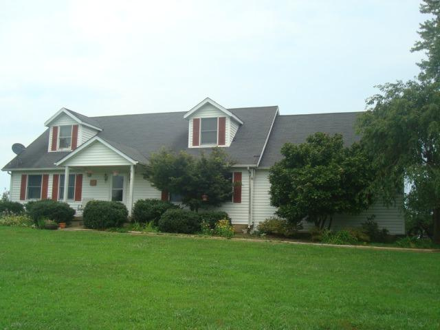 real estate photo 1 for 580 Mulligan Rd Dry Ridge, KY 41035
