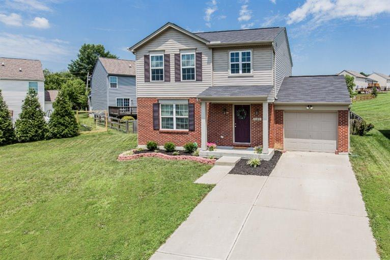 real estate photo 2 for 9185 Susie Dr Florence, KY 41042