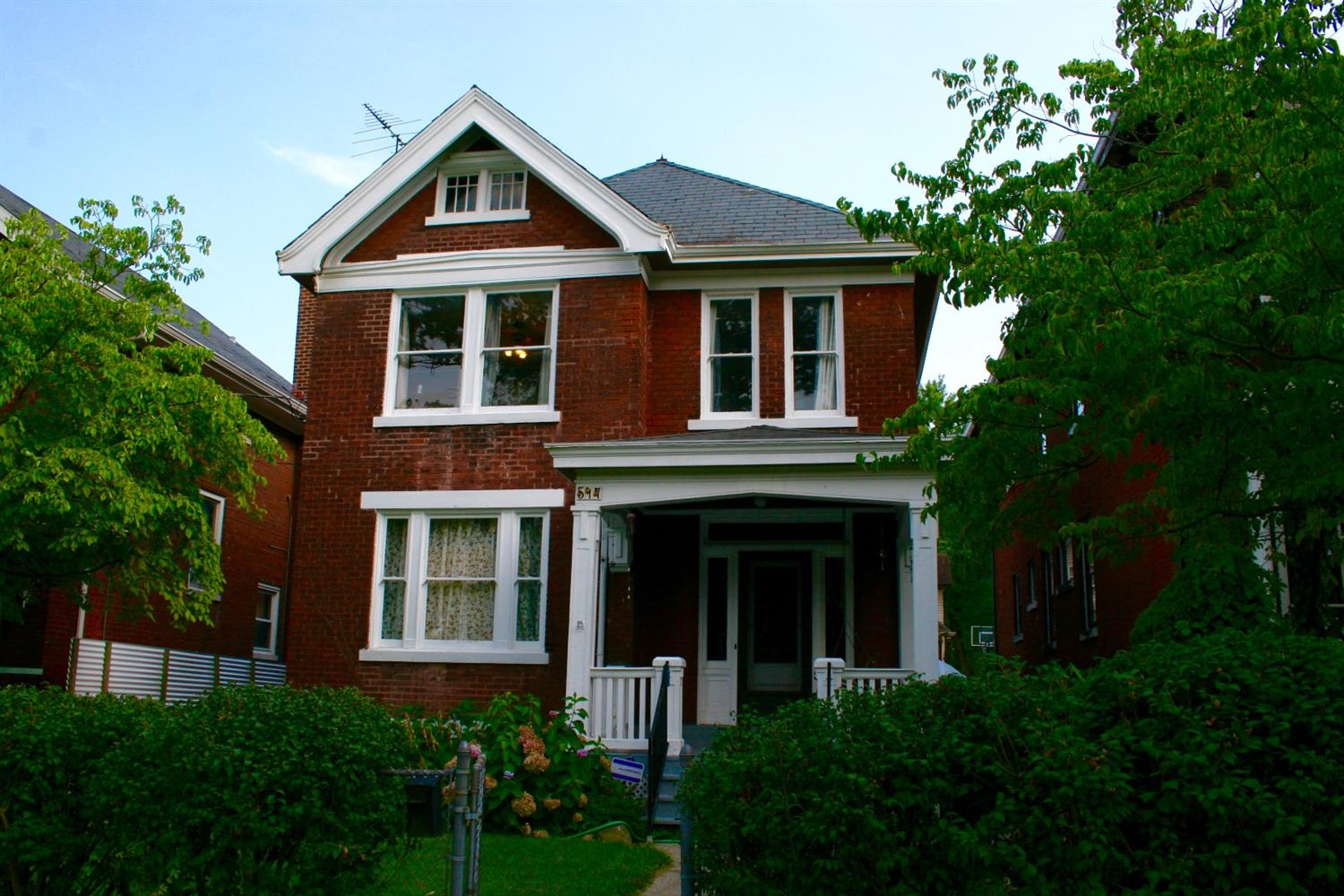 real estate photo 1 for 517 Wallace Ave Covington, KY 41014