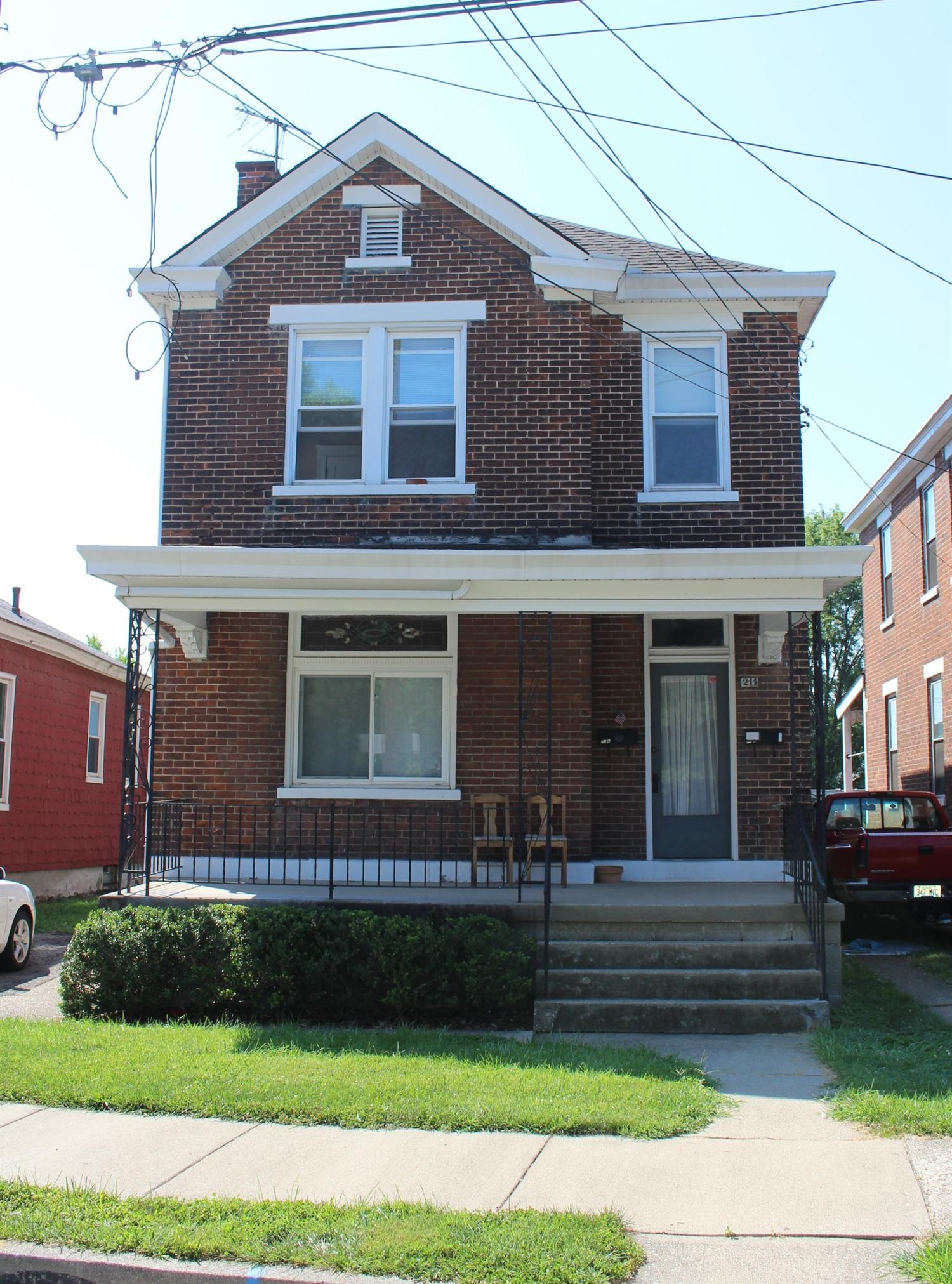 real estate photo 1 for 211 W 21st St Covington, KY 41014