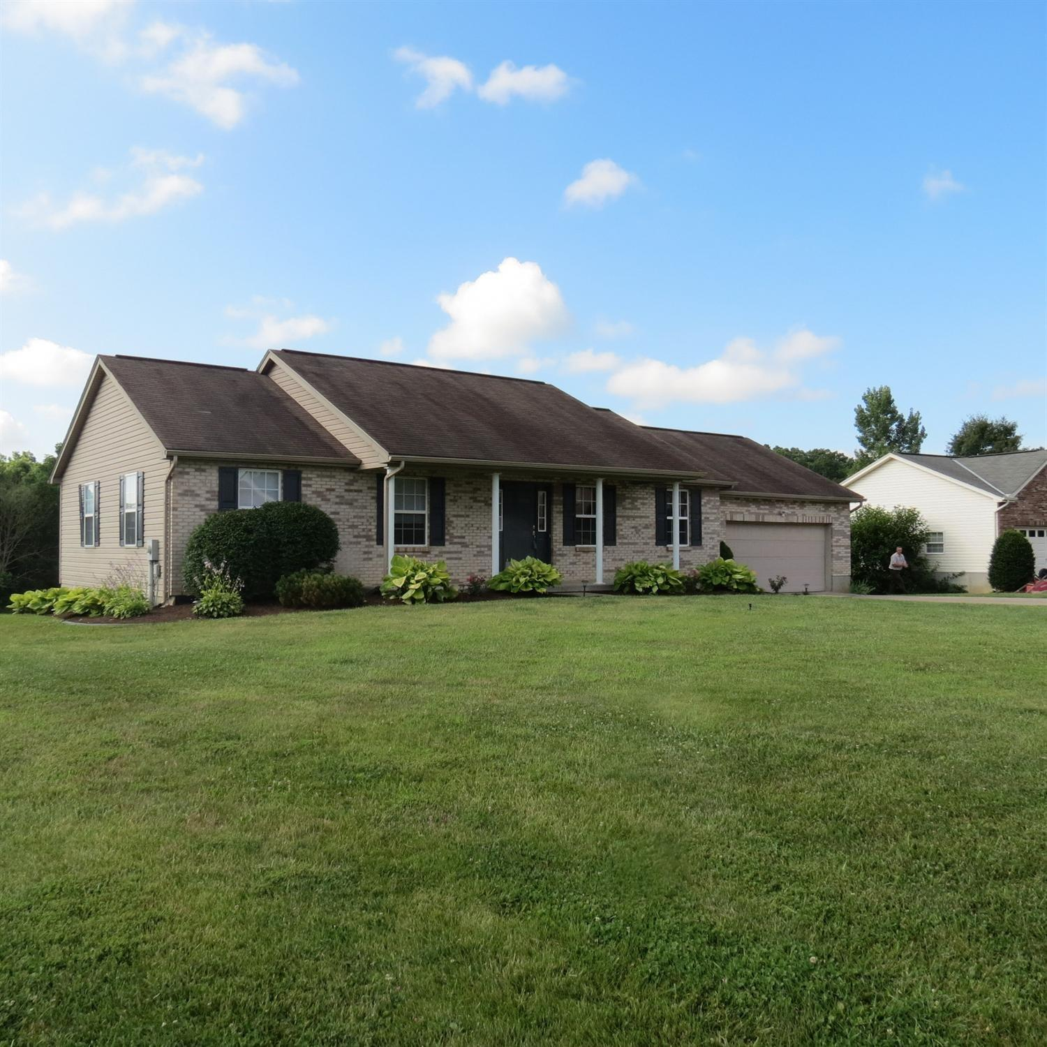 real estate photo 1 for 911 Marl Rich Ln Butler, KY 41006