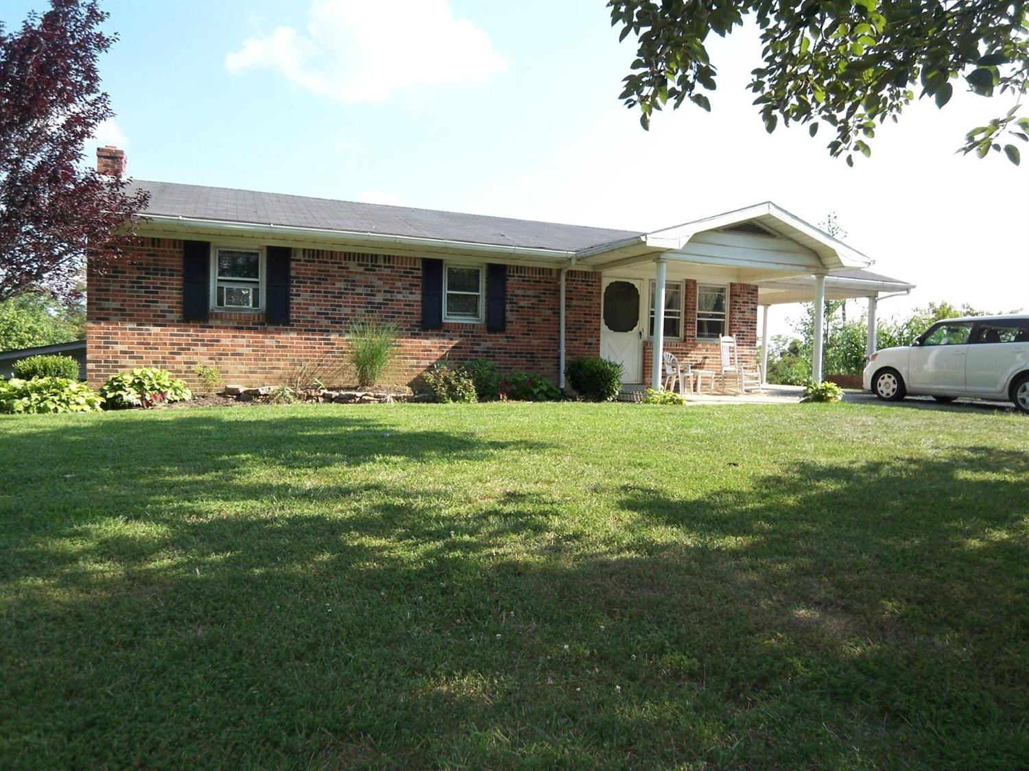 real estate photo 1 for 470 Shady Ln Owenton, KY 40359
