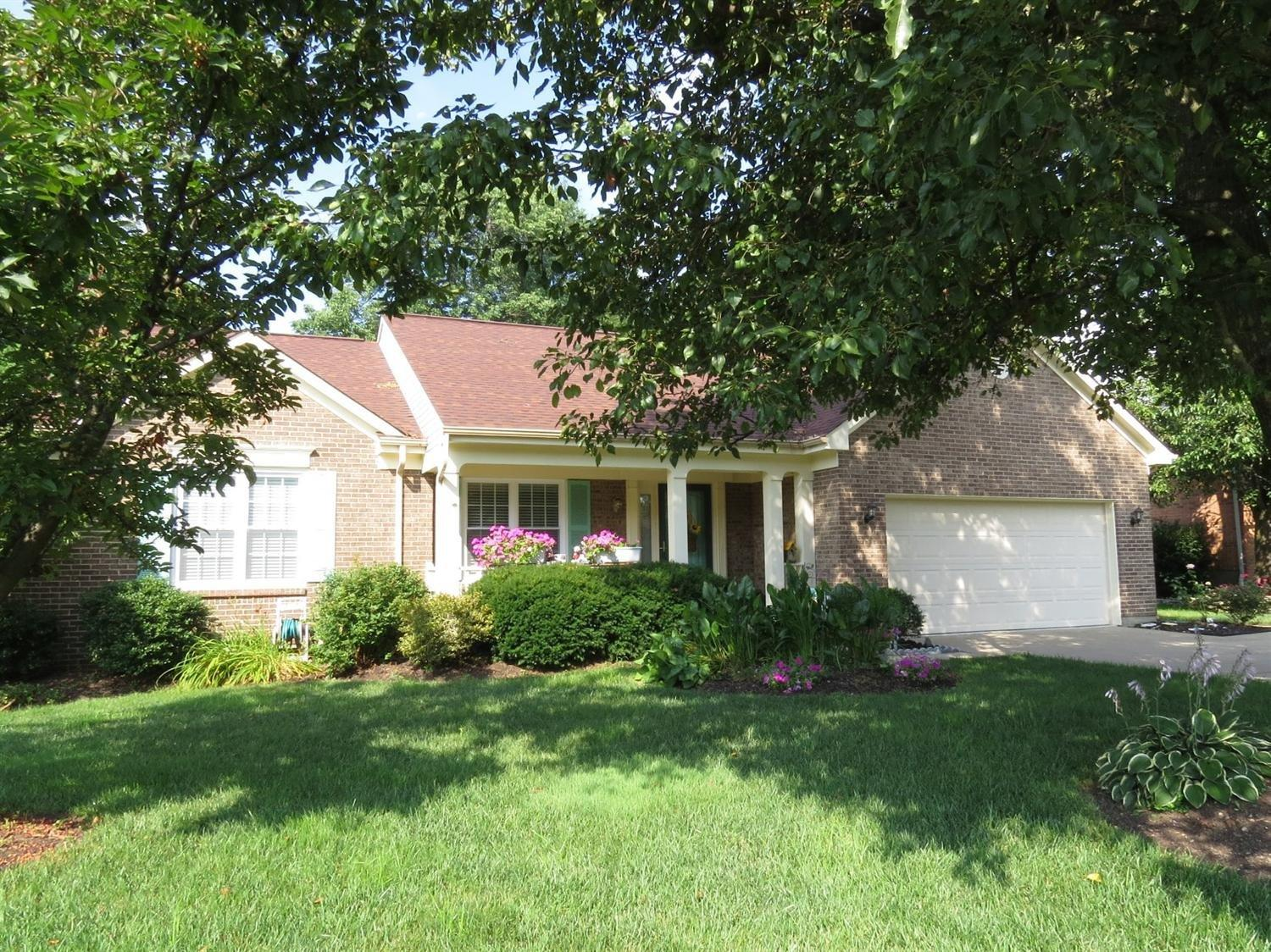 Photo 1 for 210 Meadow Creek Dr Florence, KY 41042