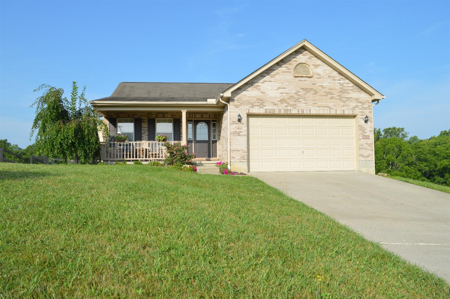 real estate photo 1 for 10334 Sheraton Ct Independence, KY 41051