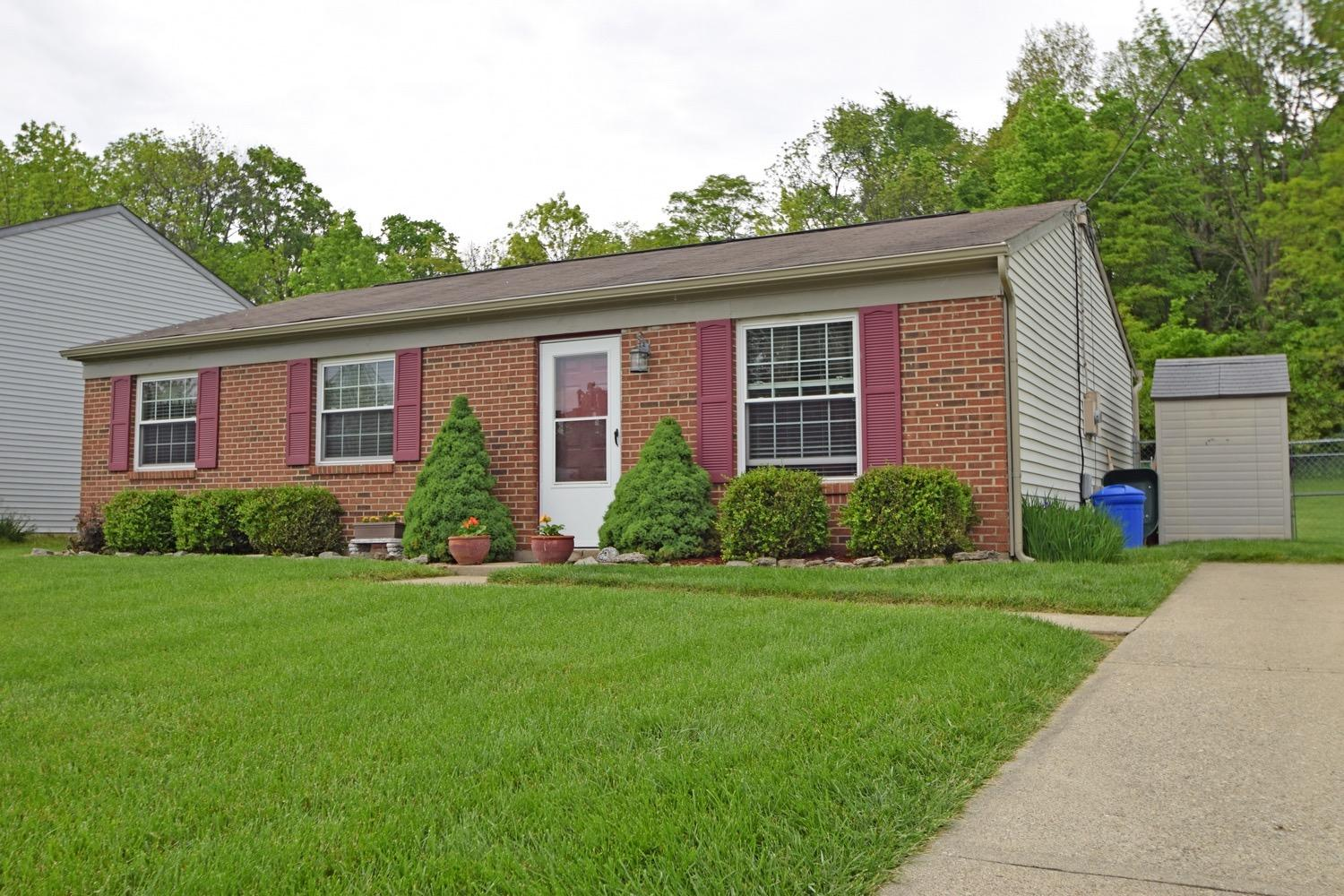 real estate photo 1 for 168 Ashwood Dr Walton, KY 41094