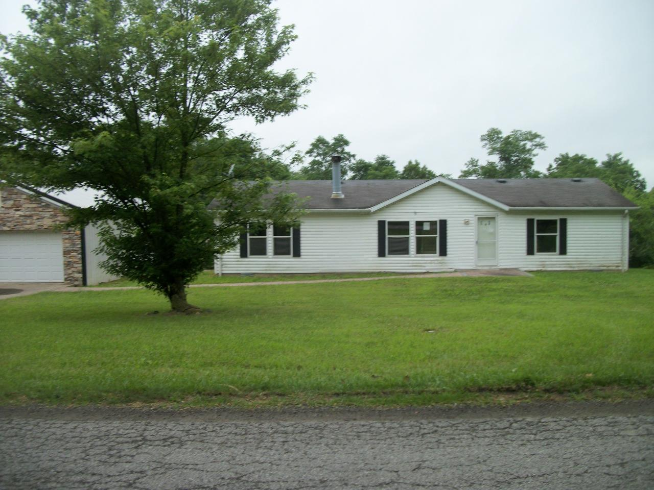 Photo 1 for 233 Vallandingham Rd Dry Ridge, KY 41035
