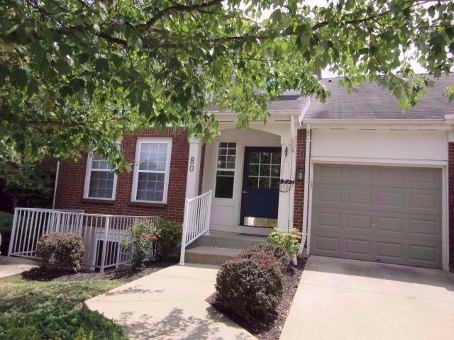real estate photo 1 for 80 Livingston Ln, G Highland Heights, KY 41076