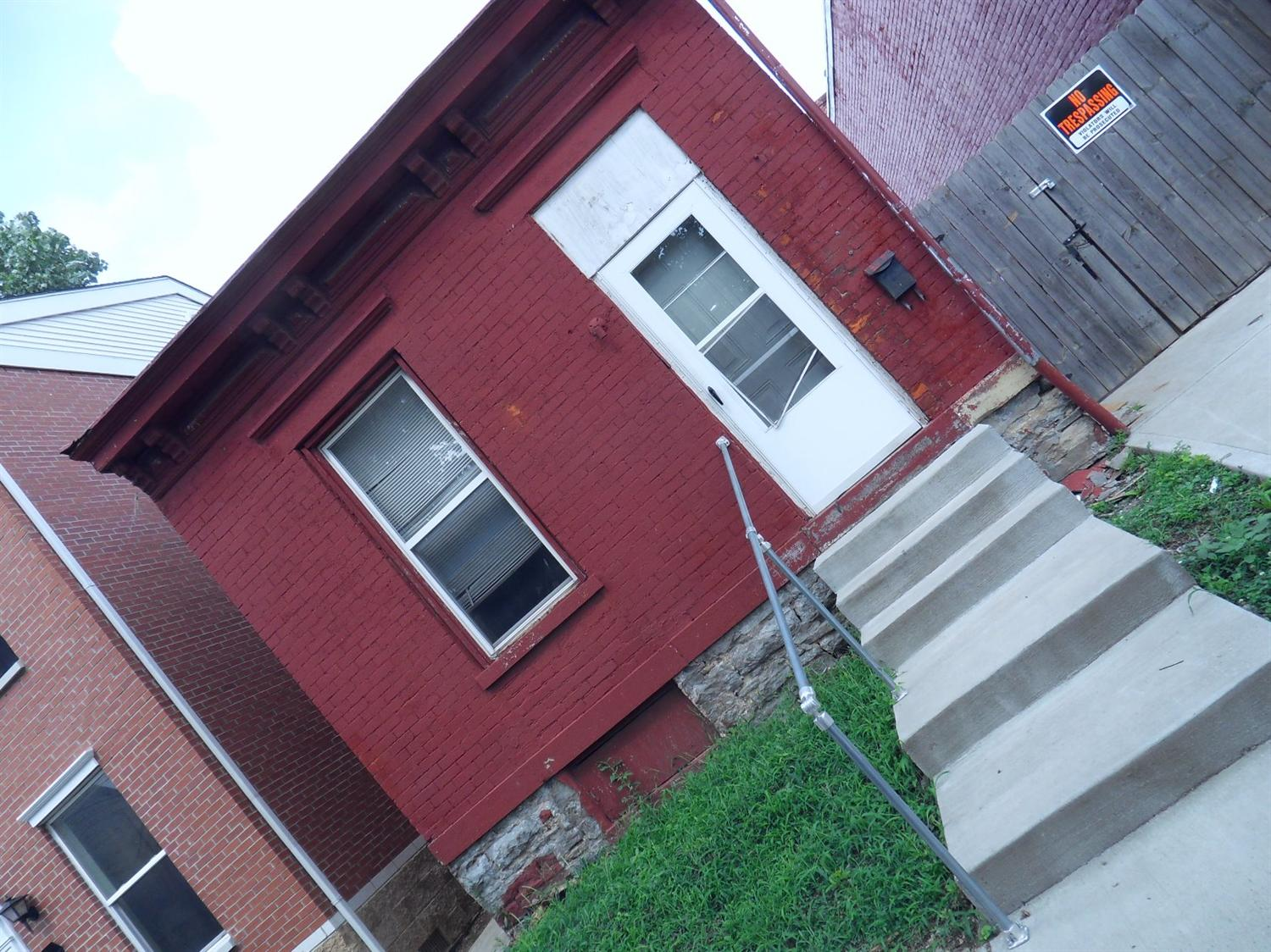 real estate photo 1 for 611 Liberty St Newport, KY 41071