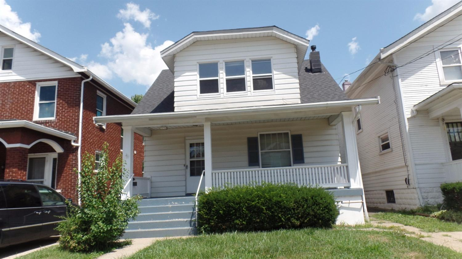real estate photo 1 for 3156 Rosina Ave Covington, KY 41015
