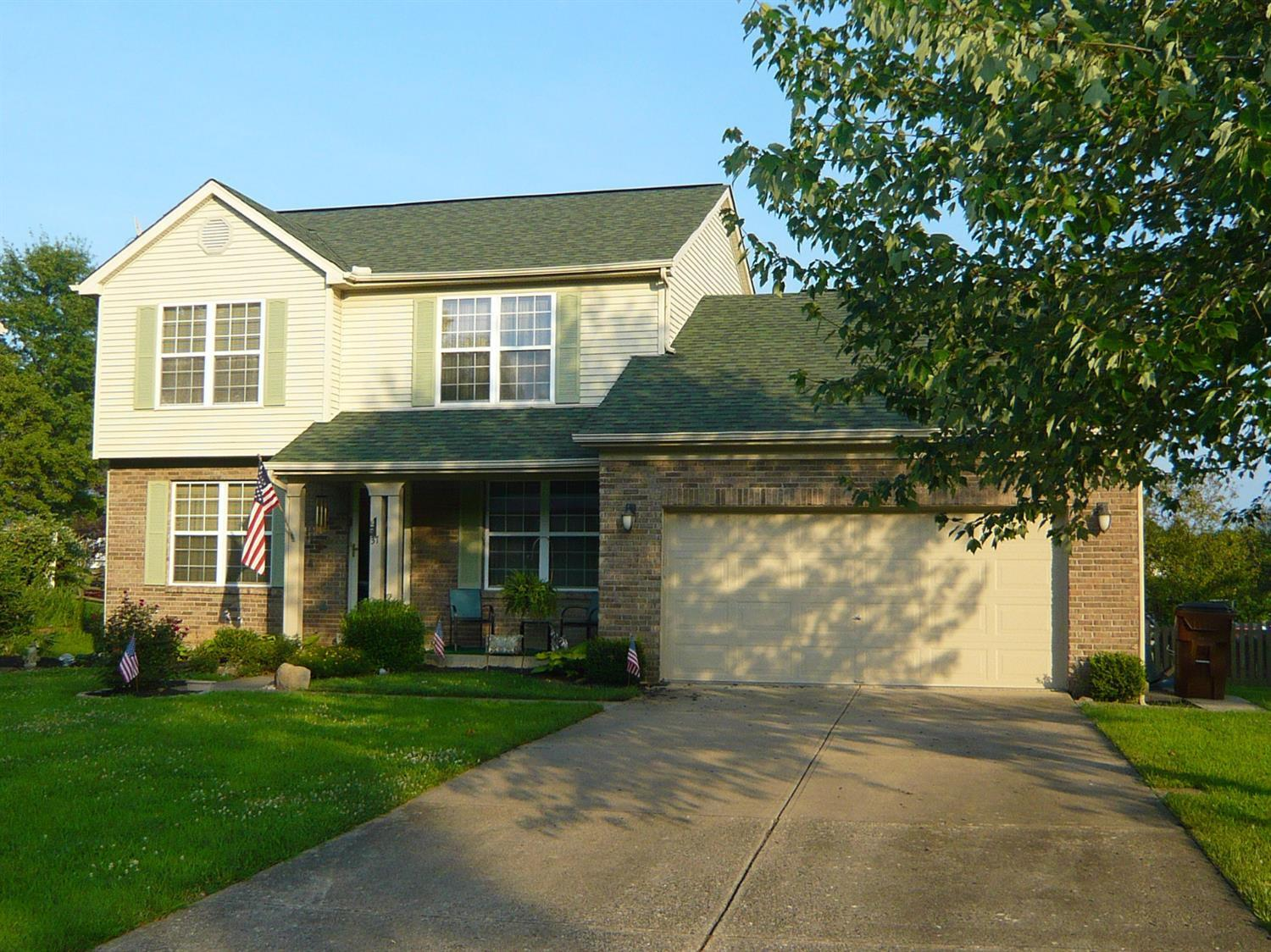 real estate photo 1 for 37 Amherst Ct Florence, KY 41042