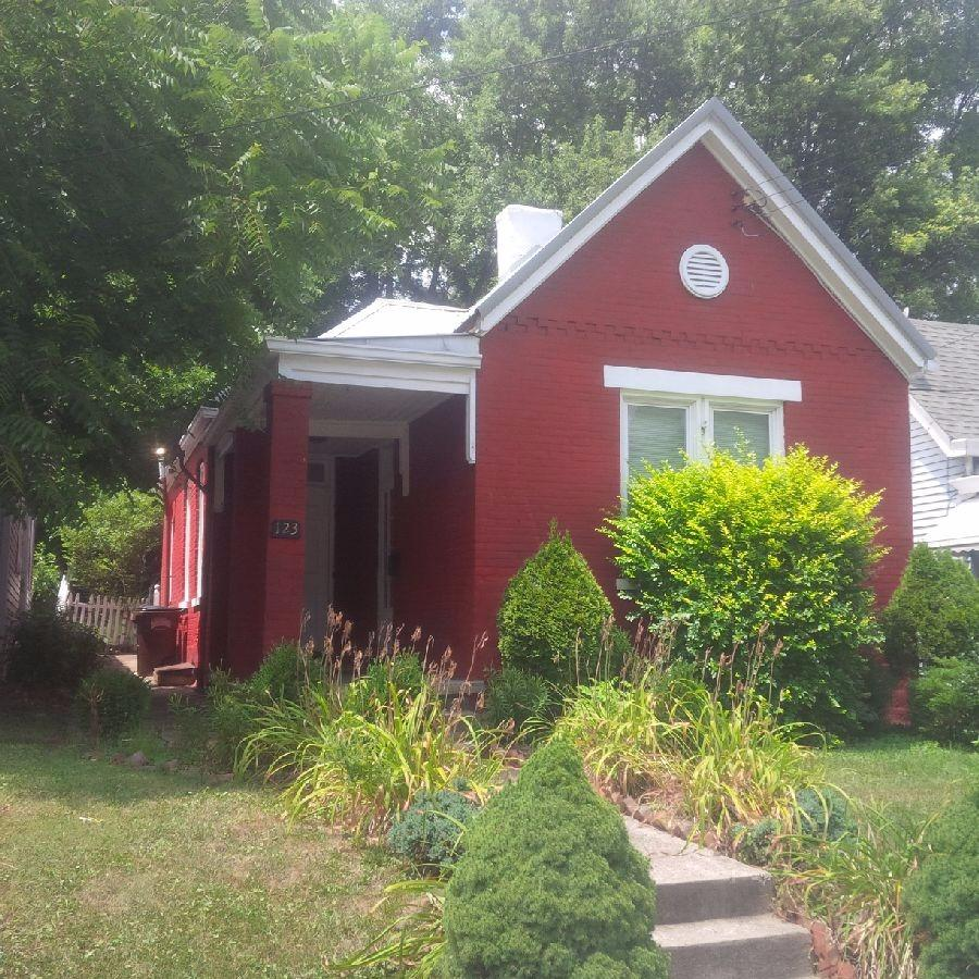 real estate photo 1 for 123 Montclair St Ludlow, KY 41016