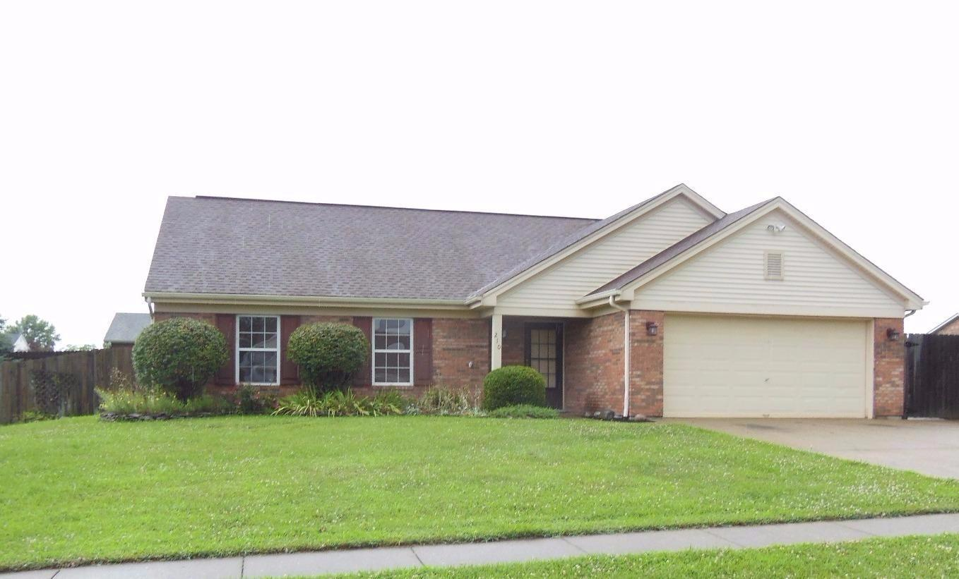 real estate photo 1 for 210 AUTUMN Way Crittenden, KY 41030