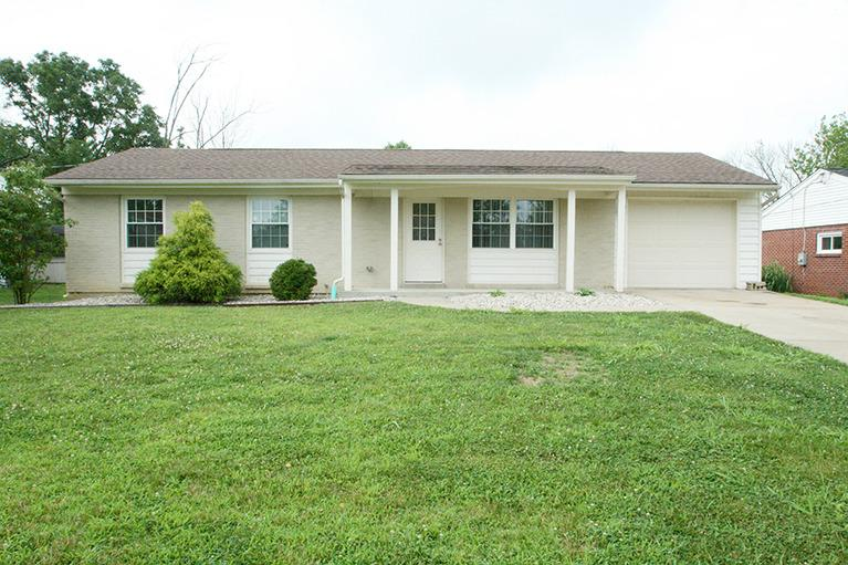 real estate photo 1 for 6673 Frontier Rd Independence, KY 41051