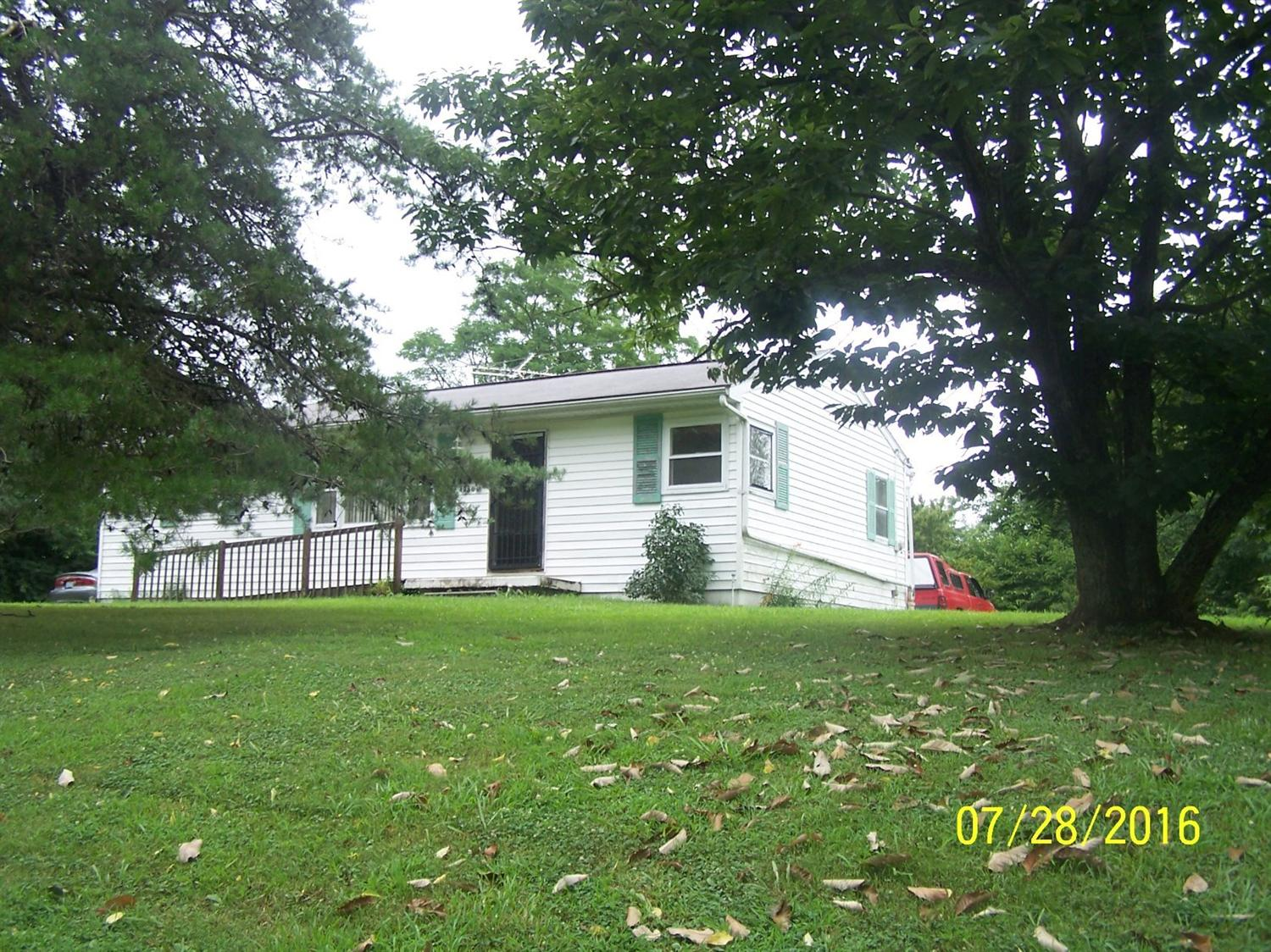 real estate photo 1 for 4950 LemonNorthcutt Rd Dry Ridge, KY 41035