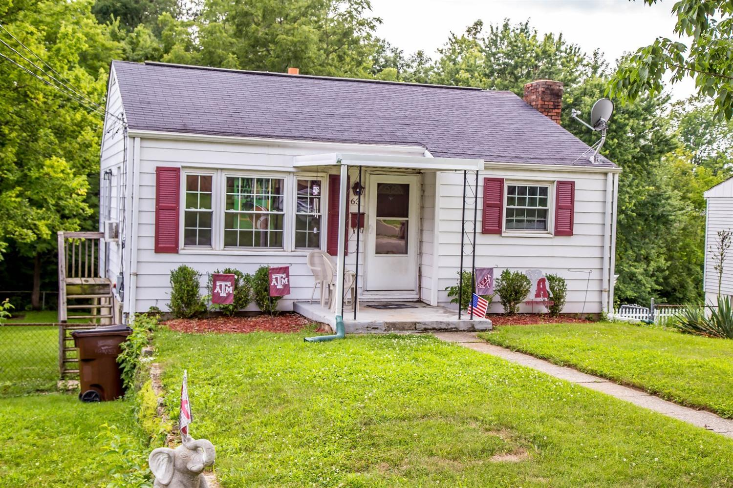real estate photo 1 for 63 Utz Dr Florence, KY 41042