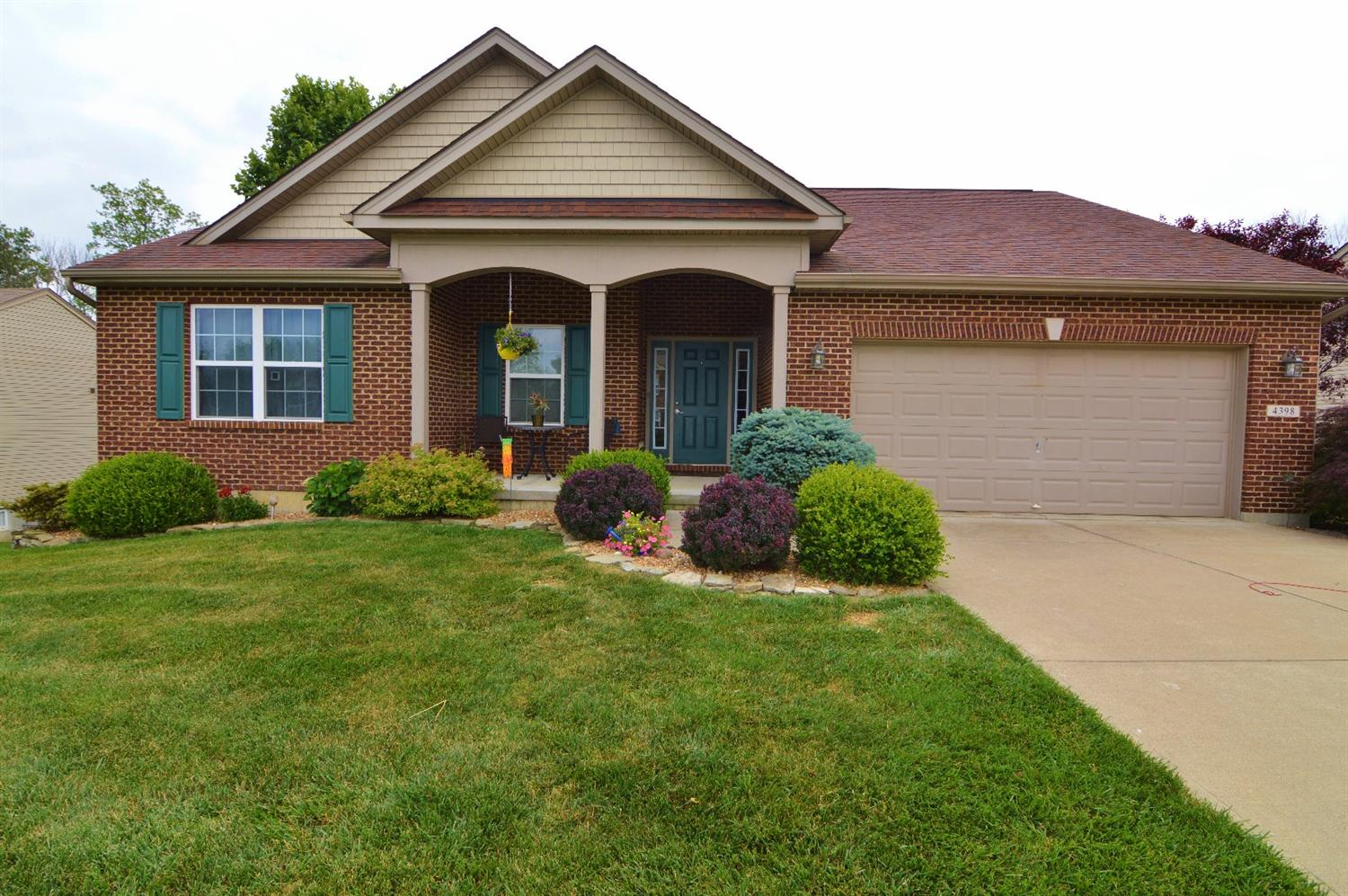 real estate photo 1 for 4398 Alleen Ct Independence, KY 41051