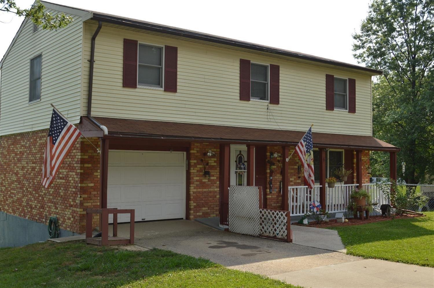 real estate photo 1 for 871 Kimberly Ct Independence, KY 41051