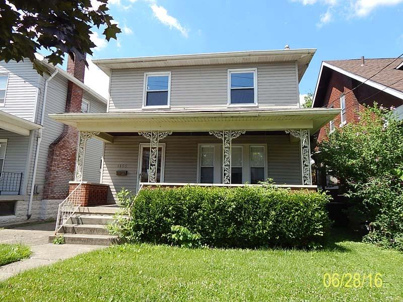 real estate photo 1 for 1805 Euclid Ave Covington, KY 41014