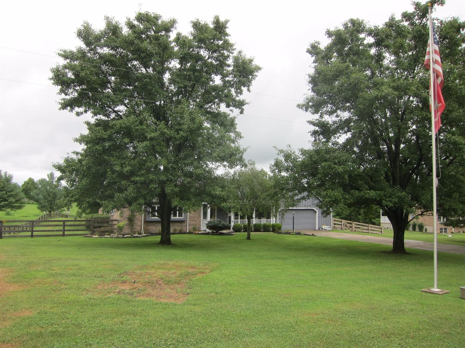 real estate photo 1 for 234 Creektrace Rd Alexandria, KY 41001
