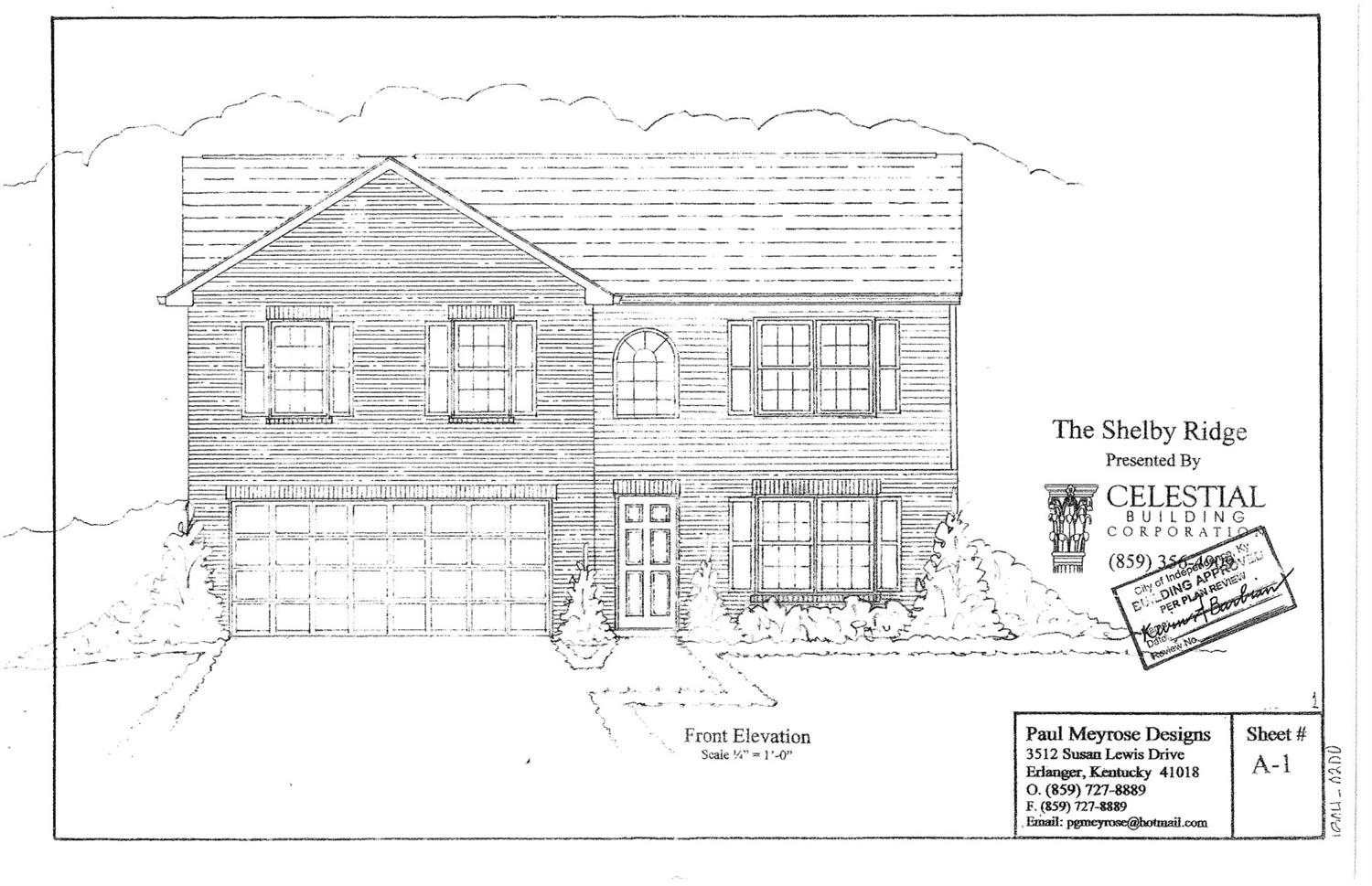 real estate photo 1 for Lot# Calvary Rd, Lot # Independence, KY 41051
