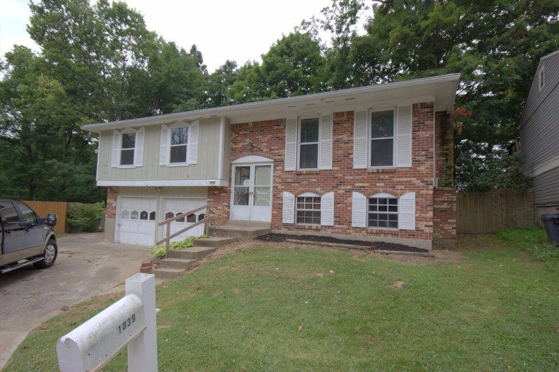 real estate photo 1 for 1039 Alpine Ct Independence, KY 41051